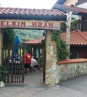 Gostisce Jelkin Hram
