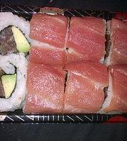 Florida 4 Sushi