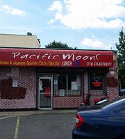 Pacific Moon Chinese and Japanese Gourmet