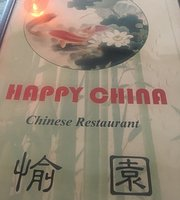 Happy China Restaurant