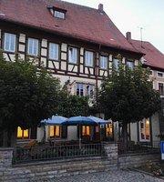 Gasthaus Zum Baccus