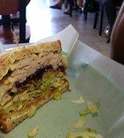 Lettuce Sandwich Shop