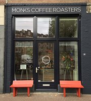 Monks Coffee Roasters