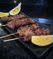 Binchoyaki Izakaya Dining
