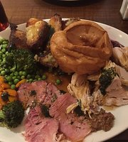 ‪Toby Carvery Formby‬