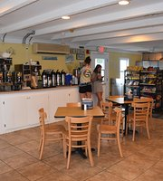 Spray Beach Bagel & Deli Shop