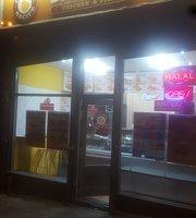 Daddy's Chicken & Pizza