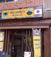 Masyuko's Buffalo Cafe