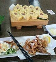 Cabinas Fukuoka Tembo Restaurant