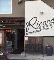 Ricardo's Mediterranean Kitchen