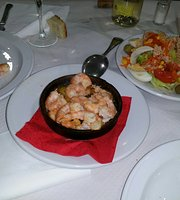 Restaurante el Disco Rojo
