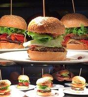 BoBos Burgers Restaurant