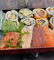 wasabi sushi and bento