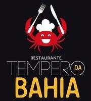Restaurant Tempero da Bahia