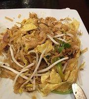 Jasmine Thai Noodle & BBQ