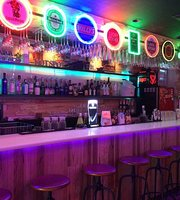 International Bar HOTSPOT