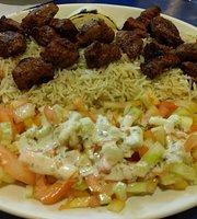 Ali Baba Mediterranean Cuisine
