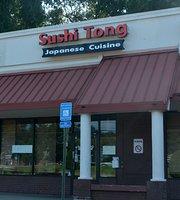 Sushi Tong