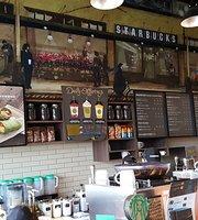 Starbucks Wind Lion Plaza-1F-Kinmen
