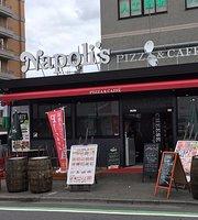 Napoli's PIZZA & CAFFE Wako Ekimae