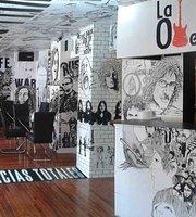 La Obertura Cafe Arte Rock