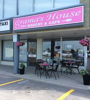 Grama's House Bakery & Cafe