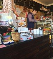 Pinocchio Caffe'