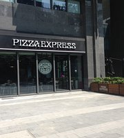 Pizza Express (Liangmaqiao Waijiao Apartment)