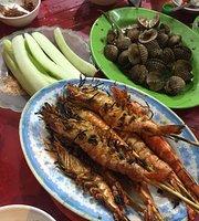 Huong Kieu Seafood Restaurant