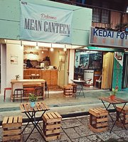 Mean Canteen by Meansandwich.KL