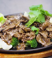 Duc's Asian Cuisine