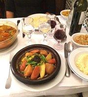 Auberge Marocaine