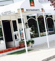 Restaurante Amigos da Velha Caroca