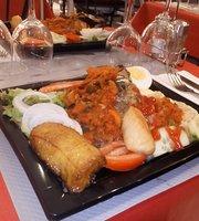 Au Taboule Gourmand