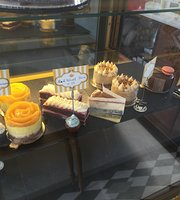 Vanilla Patisserie - Al Khobar