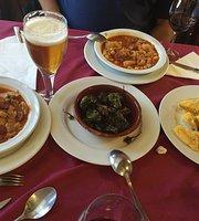 Restaurante Paso a Nivel