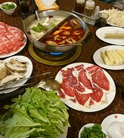Liang Ji Spicy Hot Pot Specialty Store