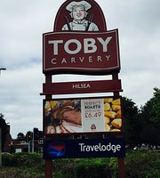 Toby Carvey Hilsea