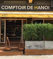 Le Comptoir de Hanoi