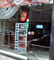 Bbq Time Bar & Espetaria