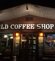 World Coffee Oji