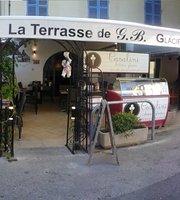 Restaurant La Terrasse de G.B.