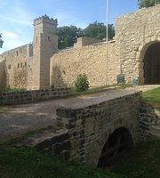 Burgschänke auf der Eckartsburg