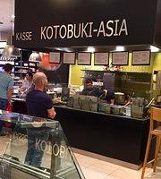 Kotobuchi Sushi in Kaufhof