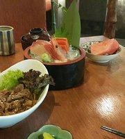 Tenmaya Japanese Cuisine