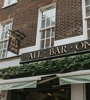 All Bar One Picton Place