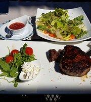 Cafe-restaurant Bergland