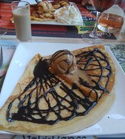 Creperie Le Nid