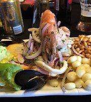 El Chullo Peruvian Restaurant