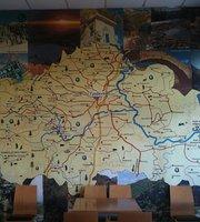 Cafe Mountain Pindos